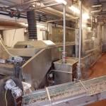 Lebensmittelproduktion: Instandsetzung, Blechbearbeitung