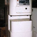 Leonardo Mischmaschine