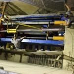 Wellenkanal: Instandsetzung von Hydraulikanlagen